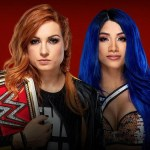 WWE SPOILER HELL IN A CELL: Becky Lynch elogia Sasha Banks tramite Instagram (FOTO)