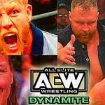 Simone Altrocchi: Jon Moxley attacca Kenny Omega, invasione Jake Hager, guerra Jericho e Cody
