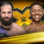 Report: WWE NXT 09-10-2019