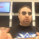 Michele Posa: TG WWE: TUTTO SUL DRAFT + SITUAZIONE INFORTUNATI