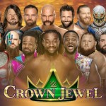 WWE: Importanti dettagli sul Tag Team Tourmoil match di Crown Jewel