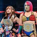 WWE SPOILER RAW: Chi saranno state le sfidanti delle Kabuki Warriors?