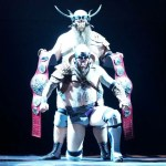WWE: Chi hanno affrontato i Viking Raiders a Raw?