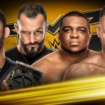 Report: WWE NXT 27-11-2019