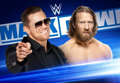 Report: Friday Night SmackDown 15-11-2019