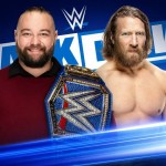 Report: Friday Night SmackDown 22-11-2019