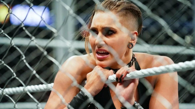 WWE: Aggiornamenti sulle condizioni di Rhea Ripley