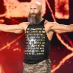 WWE: Grave infortunio per Tommaso Ciampa? *RUMOR*