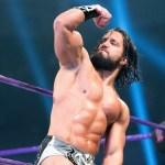 WWE: E' nato il figlio di Tony Nese
