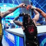 """CM Punk: """"Il segmento di Corbin e Ziggler a SmackDown non è stato brutto"""""""