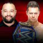 WWE: Chi vincerà tra Bray Wyatt e The Miz? *SPOILER*