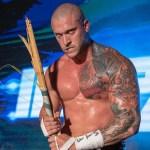 Killer Kross debutterà a febbraio, scopri dove…