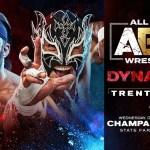 Report: AEW Dynamite 04-12-2019