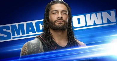 Report: Friday Night SmackDown 13-12-2019