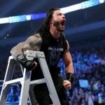 WWE: Importante annuncio di Roman Reigns *SPOILER*