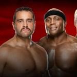 WWE: Rusev e Bobby Lashley in un tables match? Ecco il perchè