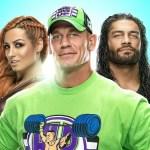 WWE.COM svela le 10 Superstar più grandi del decennio