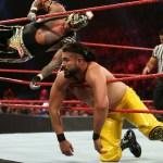 WWE: Annullato match a stipulazione speciale tra Andrade e Rey Mysterio