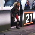 WWE: Edge ci svela una curiosità sul suo ritorno