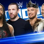 Report: Friday Night SmackDown 03-01-2020
