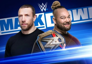 Report: Friday Night SmackDown 24-01-2020