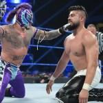 WWE: Perché Andrade e Rey Mysterio si affronteranno in un Ladder match la prossima settimana?