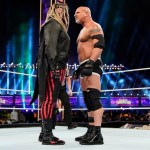 WWE: Vince McMahon ha deciso pochi minuti prima dello show di far vincere Goldberg *RUMOR*