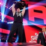 WWE: Cosa avrà fatto Brock Lesnar a Raw? *SPOILER*