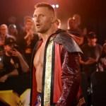 WWE: Dominik Dijakovic arriverà presto a Raw o a Smackdown *SPOILER*