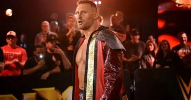 WWE: Dominik Dijakovic debutterà a Raw questa notte? *RUMOR*