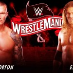WWE: Importanti dettagli su Randy Orton vs Edge