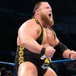 WWE: Otis commenta il suo appuntamento fallito con Mandy Rose
