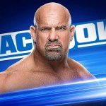 Report: Friday Night Smackdown 21-02-2020