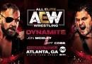 AEW: Risultati AEW Dynamite 19-02-2020