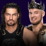 WWE: La rivalità tra Roman Reigns e King Corbin finirà a Super ShowDown