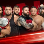 Report: WWE Raw 10-02-2020