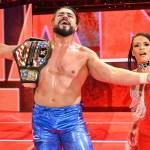 WWE: Quale consiglio ha dato Vince McMahon a Andrade?
