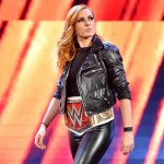 WWE: Becky Lynch commenta il segmento con Stone Cold