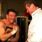 WWE: Ecco perché Vince McMahon amava Eddie Guerrero