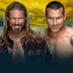 WWE: Rivelate le quote di Edge vs Randy Orton