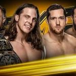Report: WWE NXT 11-03-2020