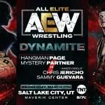 AEW: Risultati Dynamite 11-03-2020