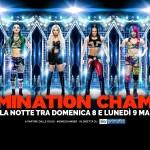 WWE: Risultati Elimination Chamber 2020