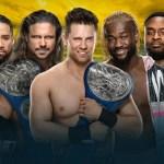WWE: Aggiornamenti sulle condizioni di The Miz