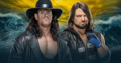 WWE: Cambio di gimmick per The Undertaker *SPOILER*