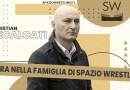 """BREAKING NEWS: Christian Recalcati entra nella """"famiglia"""" di Spazio Wrestling"""