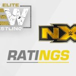 WWE vs. AEW: Ascolti NXT The Great American Bash & Fyter Fest (seconda serata)
