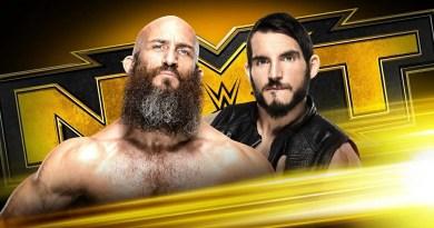 WWE: Risultati WWE NXT 08-04-2020