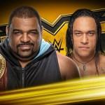 Report: WWE NXT 29-04-2020