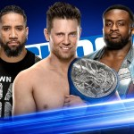 Report: Friday Night Smackdown 17-04-2020